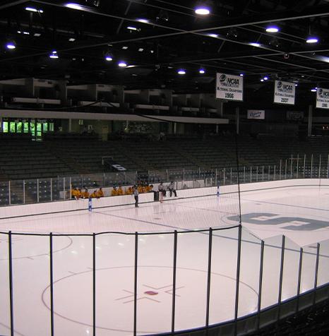 Ice Arenas
